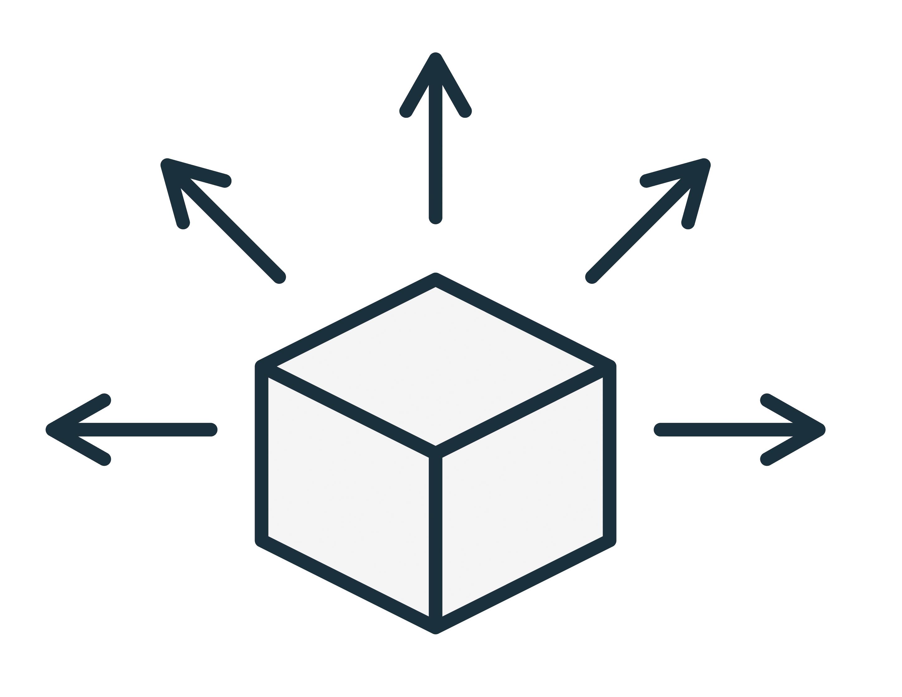 Distribution at SealTech Inc