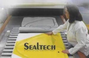 SealTech RF Sealing